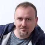 Profile photo of Sławomir Nowaczyk